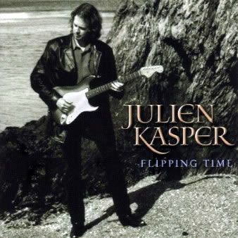 Julien Kasper - Flipping Time